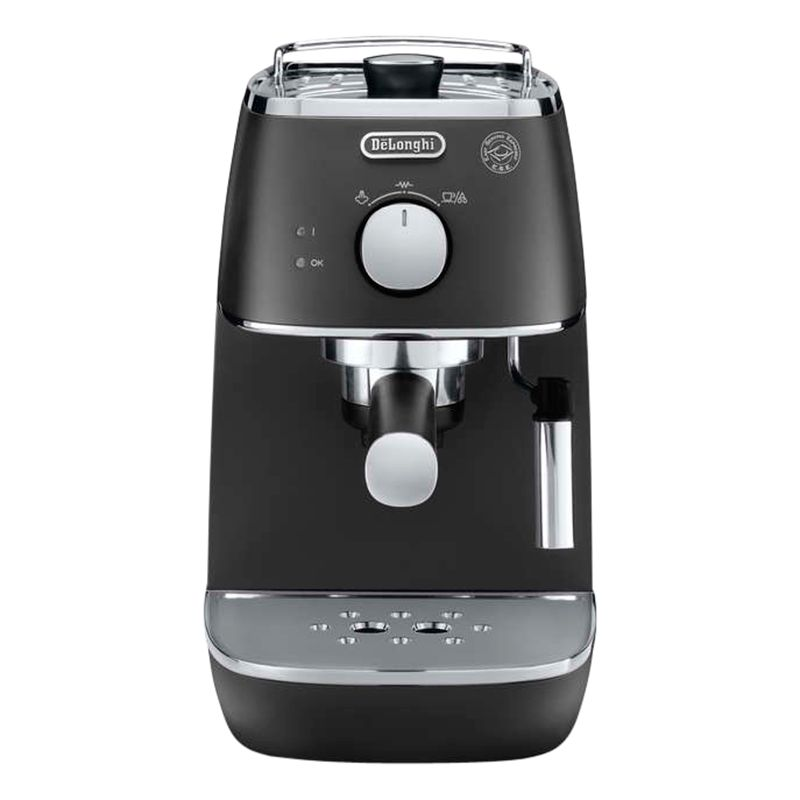Italian Coffee Maker John Lewis : Buy De Longhi Distinta ECI341 Pump Espresso Coffee Maker John Lewis
